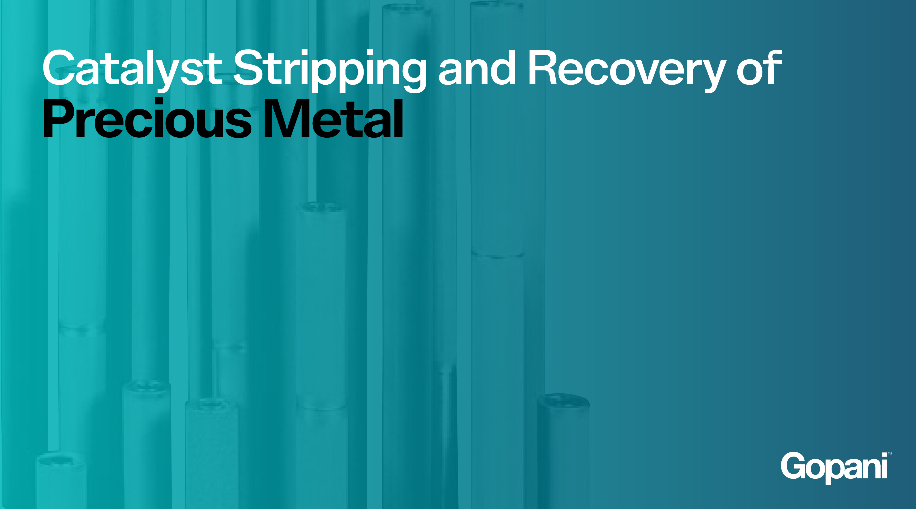 A Complete Guide - How To Maximize Recovery of Precious Metals from Spent Catalyst-1