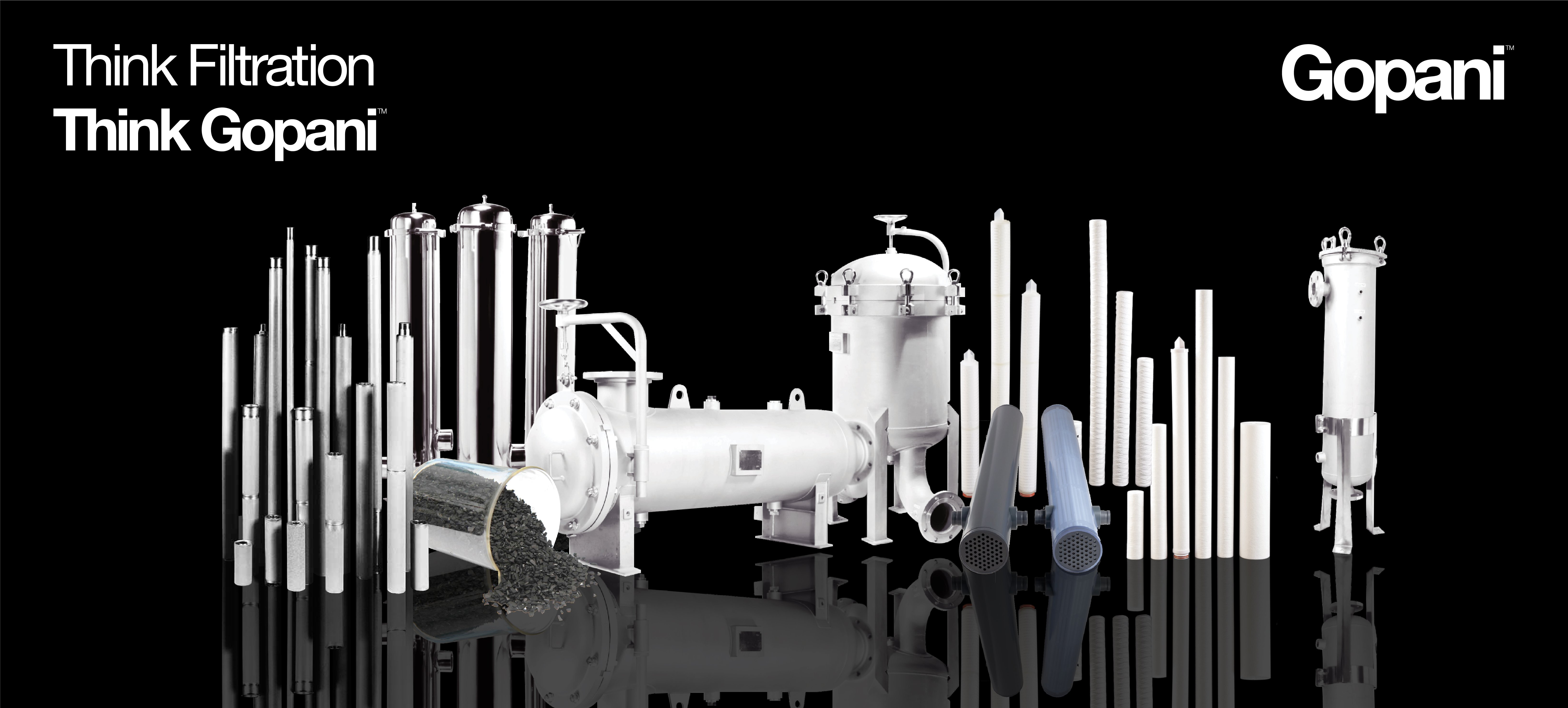 Choose Products that Gopani Product Systems help you Solve Problems & Save Costs
