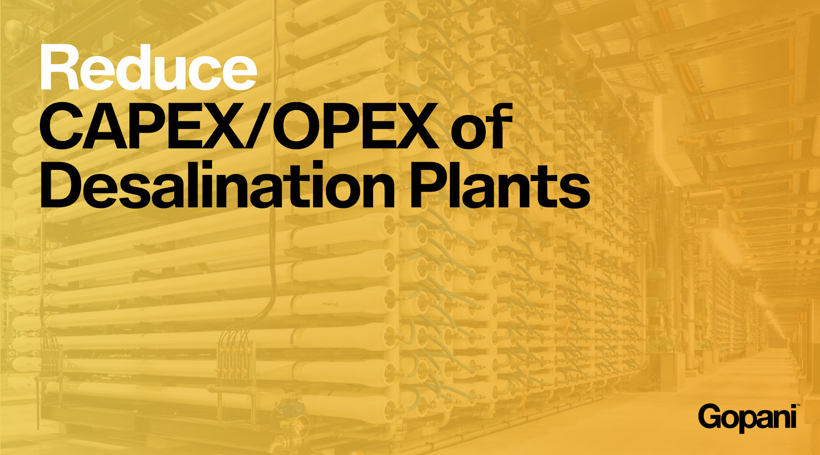 Desalination and how to Reduce CAPEX-OPEX with Advanced Prefiltration-1