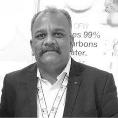 Gopani Product Systems Employee - Amit Chaudhry