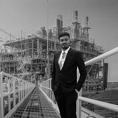 Gopani Product Systems Employee - Ruchit Mehta