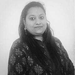 Gopani Product Systems Employee - Saumya Pillai