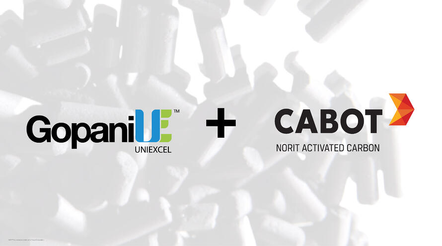 Gopani Product Systems and Cabot Join Hands