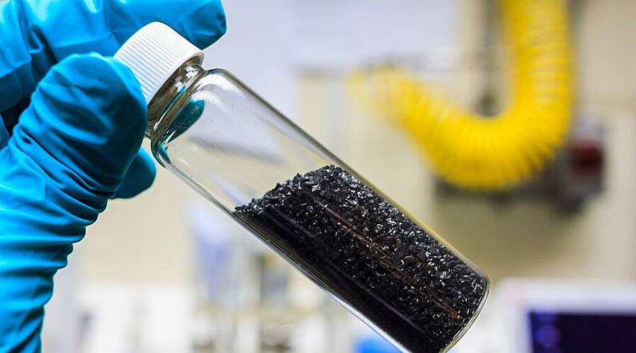 Activated Carbon - How Activated Carbon Can Lead Us To A Better Future? Gopani Product Systems
