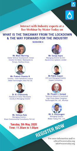 Industry experts 2020-05-04
