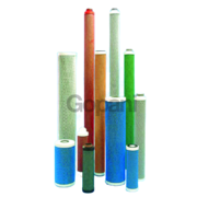 Oil Removal Filters and Systems by Gopani