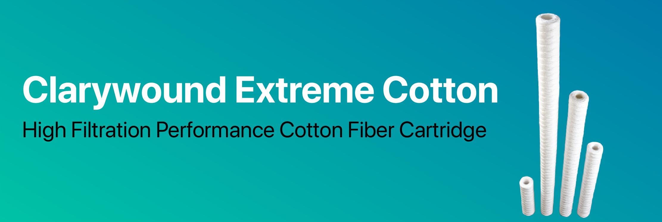 Clarywound Cotton SS