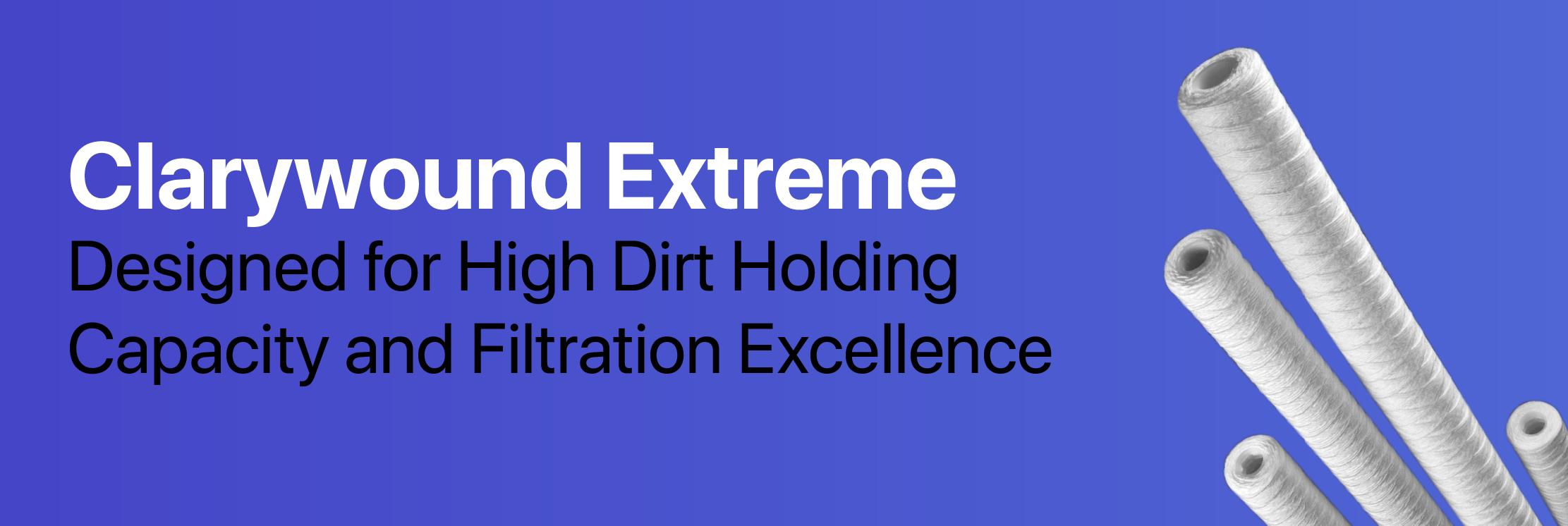 Clarywound Extreme