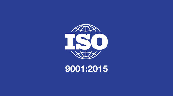 Gopani Product Systems - ISO 9001:2015 Certified