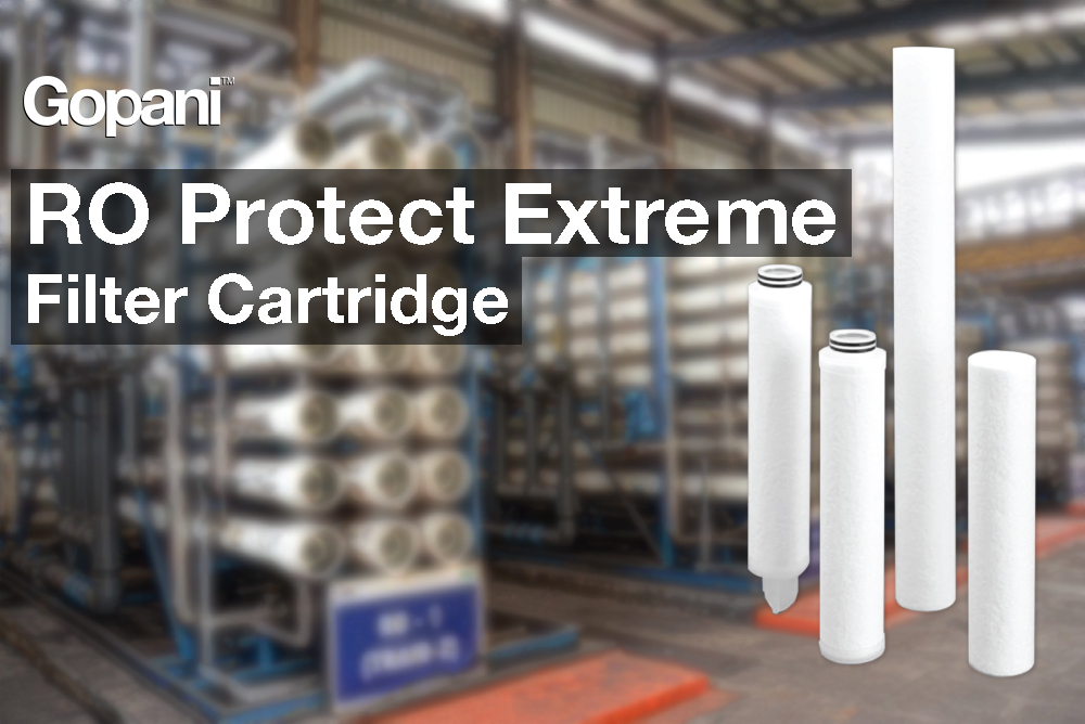 RO Protect Extreame Filter Cartridge